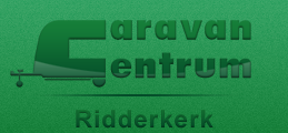 Caravancentrum Ridderkerk